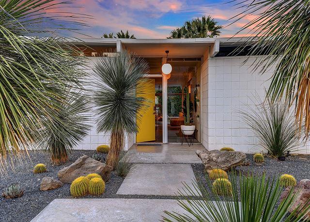 Coachella Valley vacation home