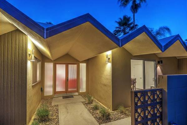 palm springs pet friendly vacation rentals